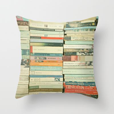 #designlibrary - Society6 - Bookworm