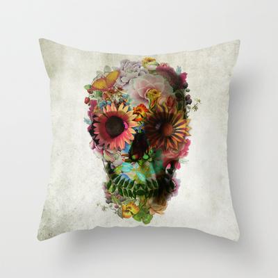 #designlibrary - Society6 - Skull