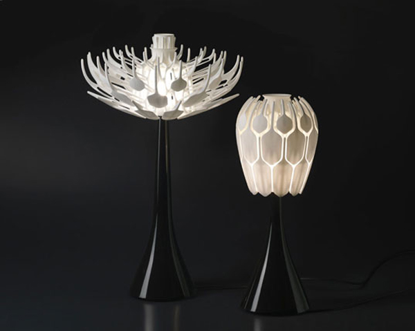 Bloom Table Lamp - Patrick Jouin