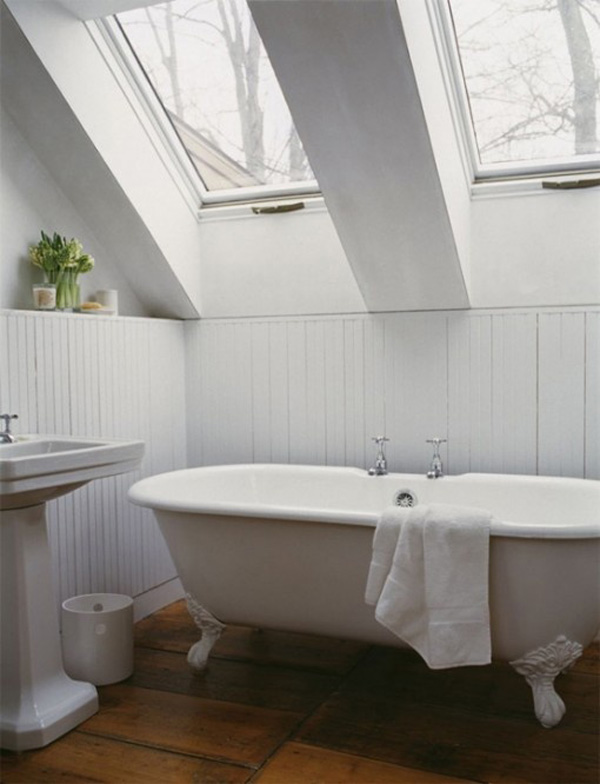 Old Bath give classic style