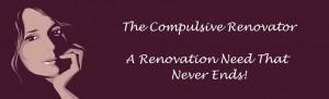 Compulsive Renovator - A renovation need that never ends - www.designlibrary.com.au