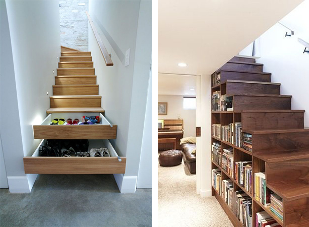 Stairs With Draws U0026 Stairs With Shelves   The Ultimate Guide To Stairs  Design   Stairs