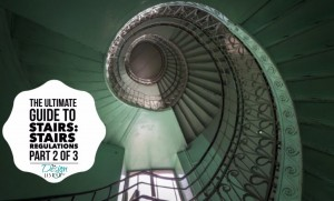 The Ultimate Guide To Stairs Design - Stairs Regulations Part 2 of 3 - DesignLibrary.com.au