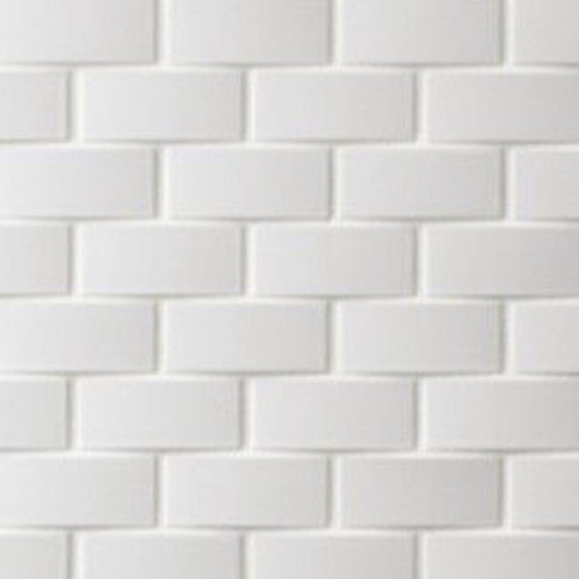 Artedomus Tiles - Mosaic - Repeat Wave - White - Interior Design Magazines - Real Living April 2015 - www.designlibrary.com.au