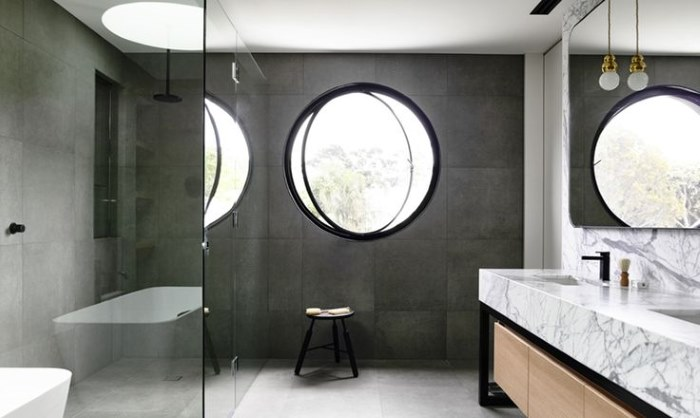 McKimm 328 - Mckimm Australian Design Bathroom - Within The Pages www.designlibrary.com.au